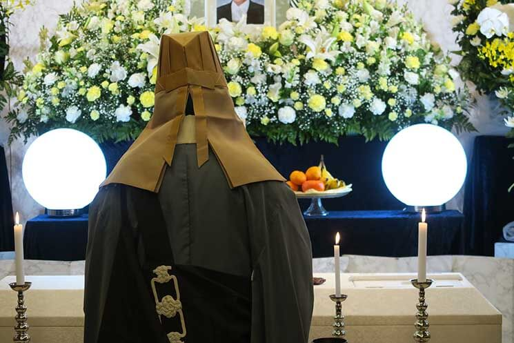 キリスト教式葬儀とは?カトリック、プロテスタントの違い